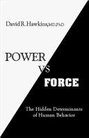 Power Versus Force
