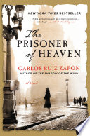 The Prisoner of Heaven