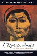 I  Rigoberta Mench