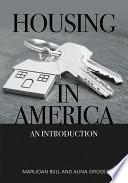Housing in America