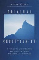Original Christianity