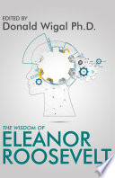 The Wisdom of Eleanor Roosevelt Book PDF