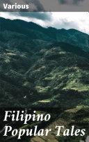 Filipino Popular Tales [Pdf/ePub] eBook