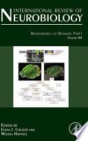Bioinformatics of Behavior