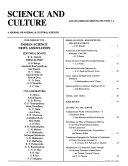 Science & Culture