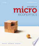 Principles of Microeconomics, 6Ce