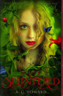 Splintered (Splintered Series #1) image
