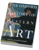 The Oxford History Of Western Art Book