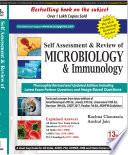 """Self Assessment & Review of Microbiology & Immunology"" by Rachna Chaurasiya, Anshul Jain"