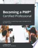 Becoming a PMP   Certified Professional