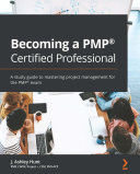 Becoming a PMP® Certified Professional [Pdf/ePub] eBook