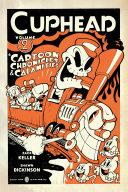Cuphead Volume 2: Cartoon Chronicles & Calamities