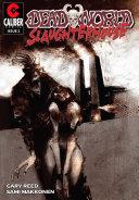Pdf Deadworld: Slaughterhouse #2 Telecharger