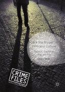 Jack the Ripper in Film and Culture Pdf/ePub eBook
