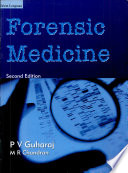 """Forensic Medicine"" by P.V. Guharaj"