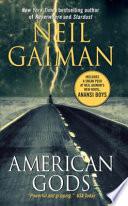 American Gods Book PDF