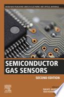 Semiconductor Gas Sensors