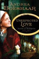 Unexpected Love Pdf/ePub eBook