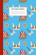 Viking Dot Grid Journal