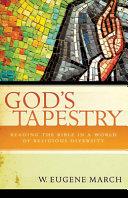 God s Tapestry