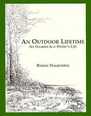 An Outdoor Lifetime Book PDF