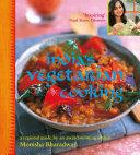 Pdf India's Vegetarian Cooking Telecharger