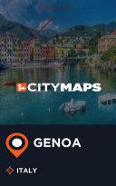 City Maps Genoa Italy