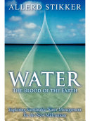 WATER: The Blood of the Earth ebook
