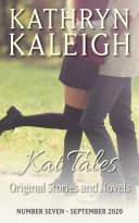 Kat Tales Volume 7 September 2020 Pdf/ePub eBook