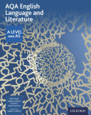 AQA English Language and Literature  A Level and AS