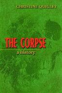 The Corpse ebook