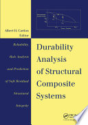 Durability Analysis of Structural Composite Systems