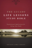 Pdf NKJV, The Lucado Life Lessons Study Bible, eBook