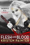 Flesh and Blood Pdf/ePub eBook
