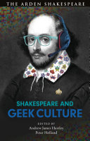 Shakespeare and Geek Culture