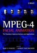 MPEG 4 Facial Animation