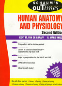 Schaum's Outline of Theory and Problems of Human Anatomy and Physiology