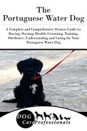 The Portuguese Water Dog