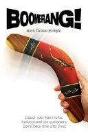 Boomerang! ebook