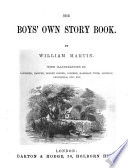 The Boys  Own Story Book