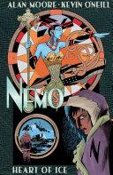Nemo: Heart of Ice [Pdf/ePub] eBook
