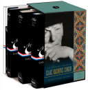 The Collected Stories of Isaac Bashevis Singer Set
