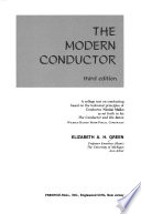 The Modern Conductor