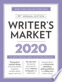 Writer s Market 2020