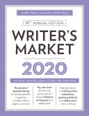 Writer's Market 2020 [Pdf/ePub] eBook