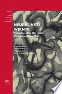Neural Nets WIRN10