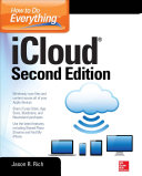 How to Do Everything  iCloud  Second Edition