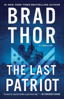 The Last Patriot Pdf/ePub eBook