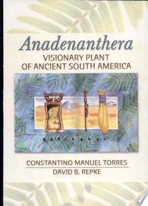 Free Download Anadenanthera PDF - Writers Club