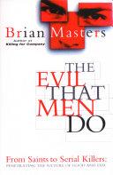 Pdf The Evil That Men Do Telecharger